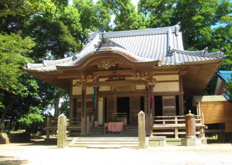 竹崎観音寺